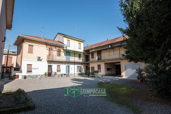 foto  Trilocale vicolo Magenta, Nerviano
