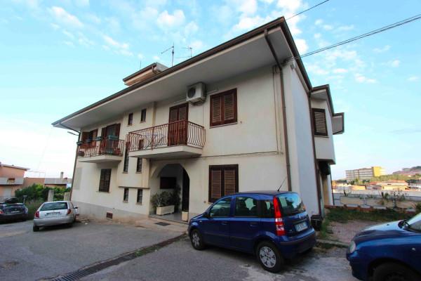 foto  Quadrilocale via Castello, Nicotera