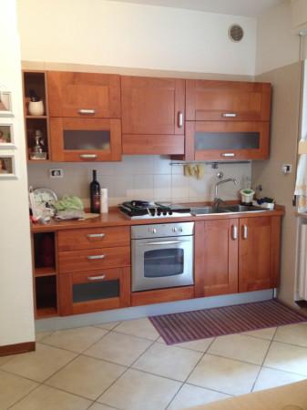foto cucina Bilocale via Caravaggio 195, Pescara