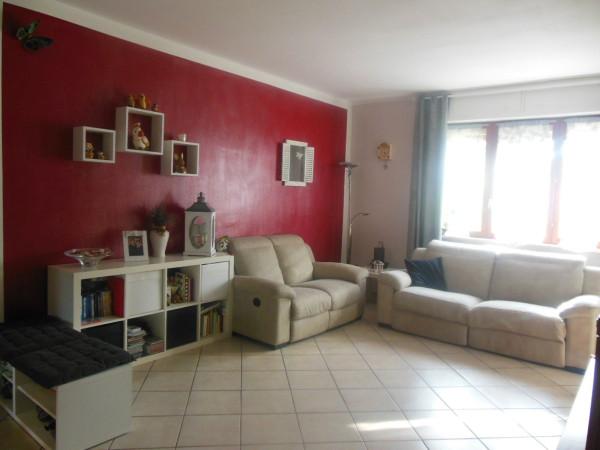 Vendita Appartamento Pianezza. Quadrilocale in via San Bernardo 50 ...
