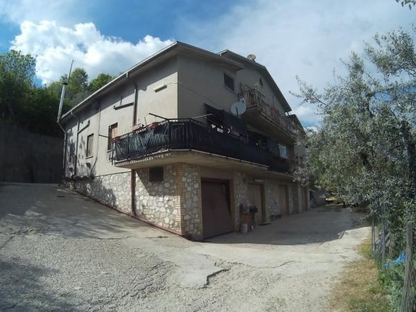 foto 1 Trilocale via Quinzia, Poggio San Lorenzo