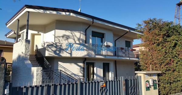 foto  Appartamento ottimo stato, primo piano, Ponti sul Mincio