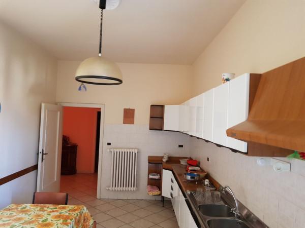 foto  Trilocale via San Bernardino 8, Prato