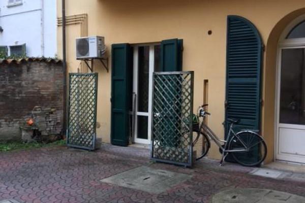 foto CORTE INTERNA Bilocale via di Roma 157A, Ravenna