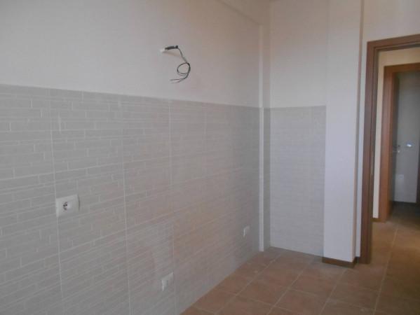 foto  Appartamento nuovo, secondo piano, Reggiolo