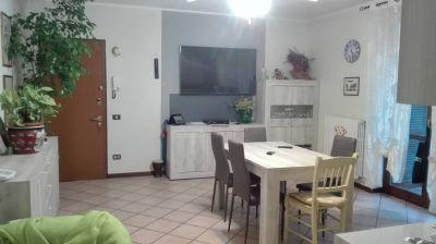 foto Appartamento Vendita Ricengo