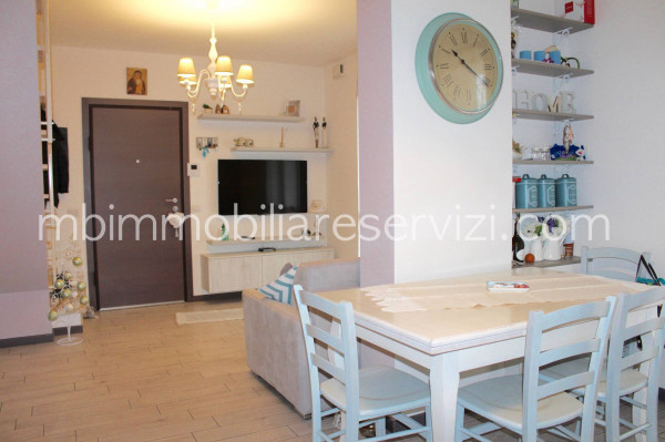 Vendita Appartamento Rimini. Trilocale in via Madama Butterfly ...