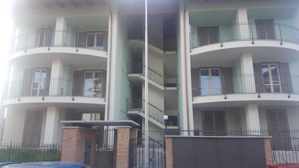 Vendita Appartamento Riva Presso Chieri. Trilocale, Nuovo, secondo ...