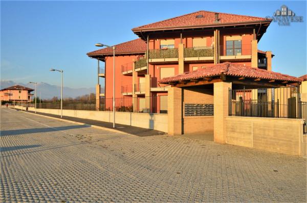 Vendita Appartamento Rivarolo Canavese. Trilocale in via Beato ...
