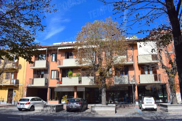 Vendita Appartamento Rivarolo Canavese. Quadrilocale in corso Italia ...