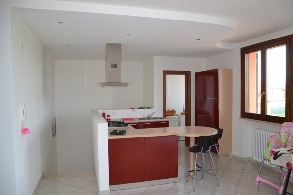 Vendita Appartamento in via Leonardo da.... Rivarolo Mantovano ...