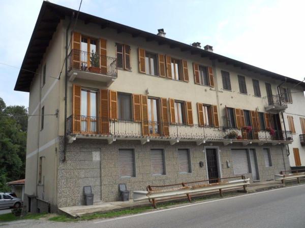 Appartamento in Vendita a Roasio