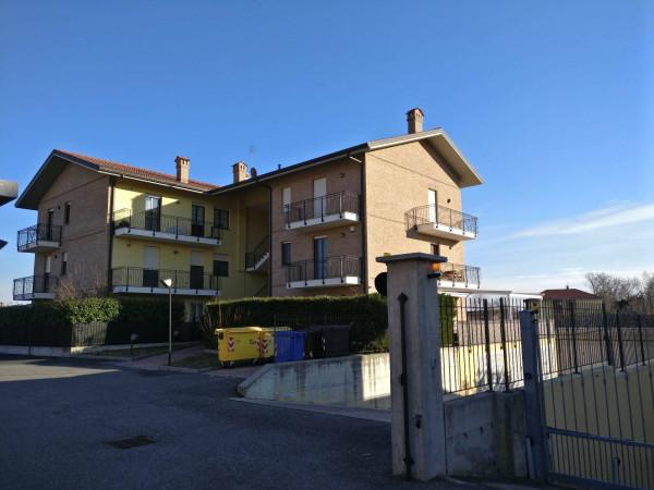 foto  Appartamento corso Italia 53, Robassomero
