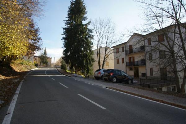 foto  Trilocale via Sant'Anna, Roburent