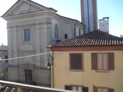 foto Appartamento Vendita Rocca de' Baldi