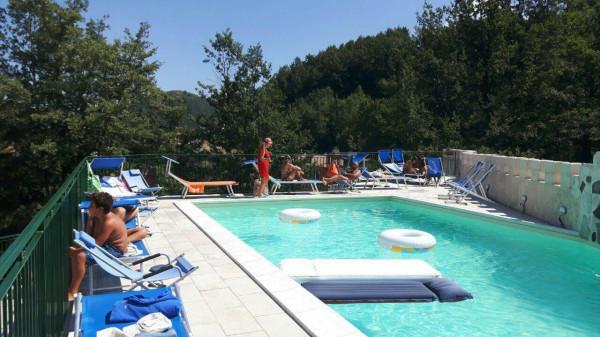 foto piscina Quadrilocale a pochi km, Roccaraso