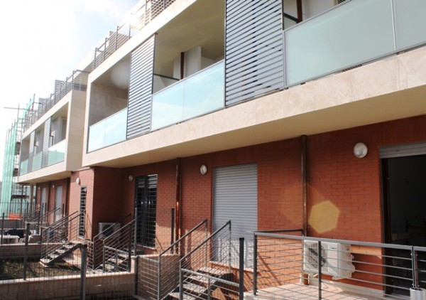 foto  Appartamento in Vendita a Roma
