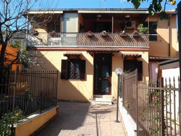 Vendita appartamento roma bilocale in via dell 39 da for Planimetria dell appartamento in vendita