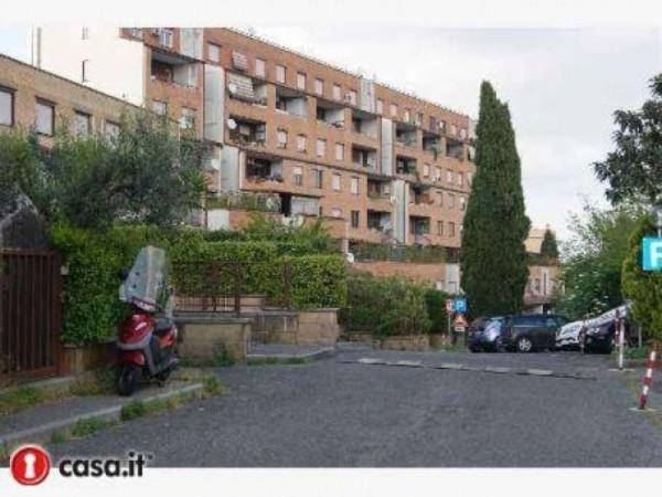 foto  Quadrilocale via Clauzetto, Roma