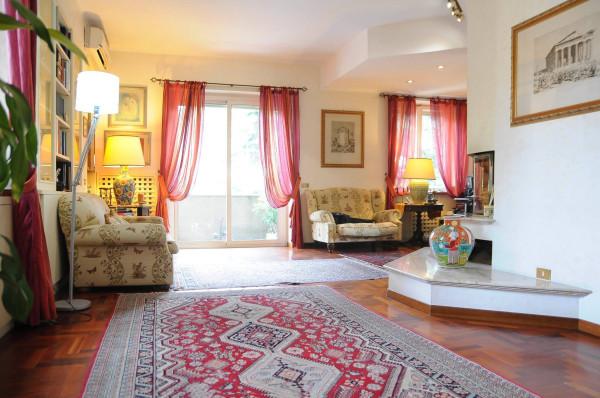 Appartamento In Vendita Via Mario Fani Roma
