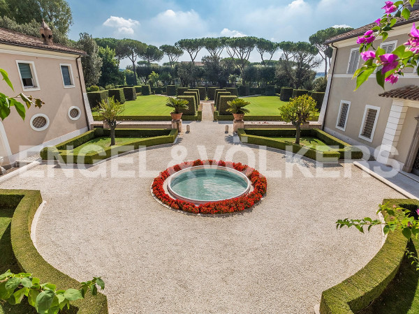 vendita appartamento in via appia antica. roma. ottimo stato ... - Arredo Bagno Via Appia Roma