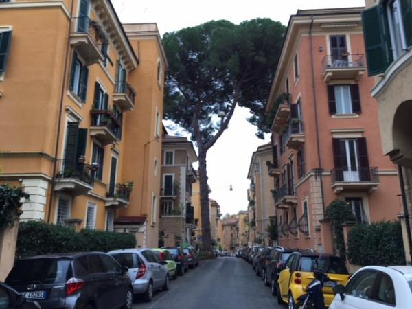 foto  Appartamento via Capodistria, Roma