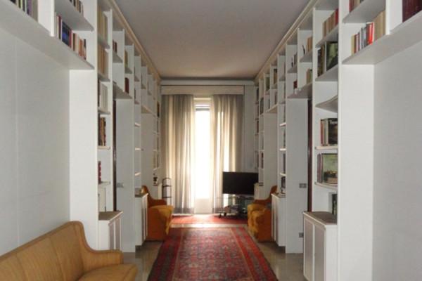 foto galleria Appartamento via Antonio Gramsci, Roma