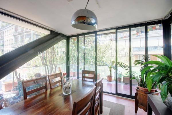 Vendita Appartamento in via dei Colli.... Roma. Buono stato ...