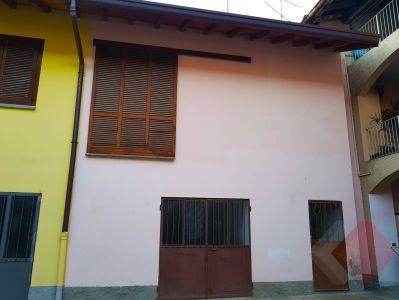 foto Appartamento Vendita Rovellasca