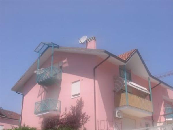 foto  Quadrilocale via dei Fossi, Rovereto