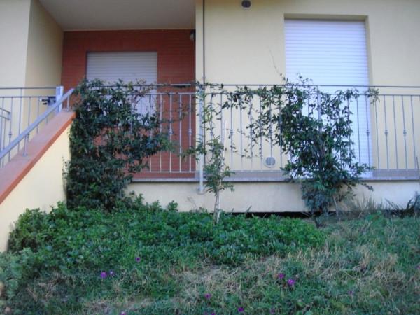 foto  Trilocale via Sant'Ansovino 3642, Saludecio