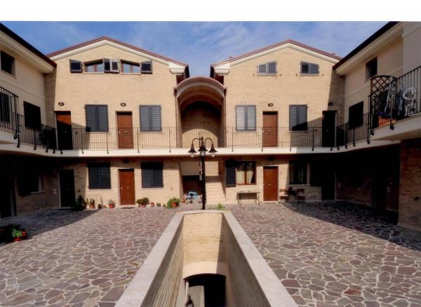 foto  Appartamento via Santa Maria del Monte, Saludecio