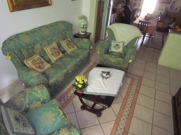 foto Soggiorno Appartamento via Dante Alighieri 38, Salve