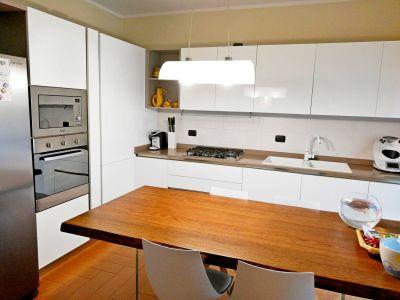 foto Appartamento Vendita San Giuliano Milanese