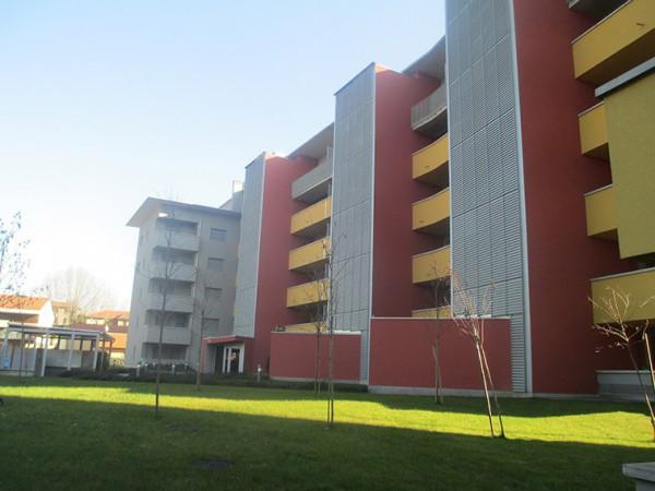 Vendita appartamento san giuliano milanese bilocale in for Arredamento san giuliano milanese
