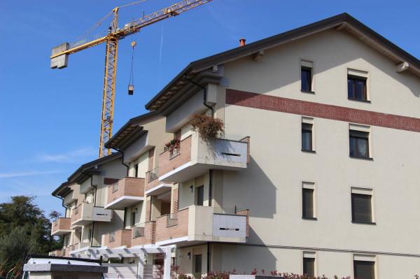 Vendita Appartamento San Giuliano Milanese. Trilocale in via Clavese ...