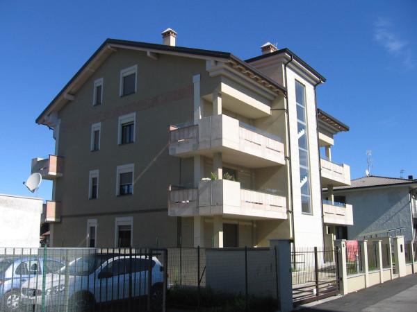 Vendita Appartamento San Giuliano Milanese. Trilocale in via A ...