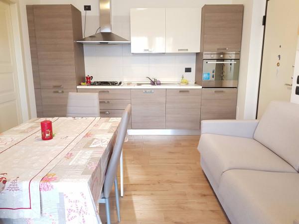 Vendita Appartamento San Giuliano Milanese. Trilocale in via Papa ...