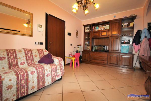Vendita Appartamento San Giuliano Milanese. Trilocale in via ...