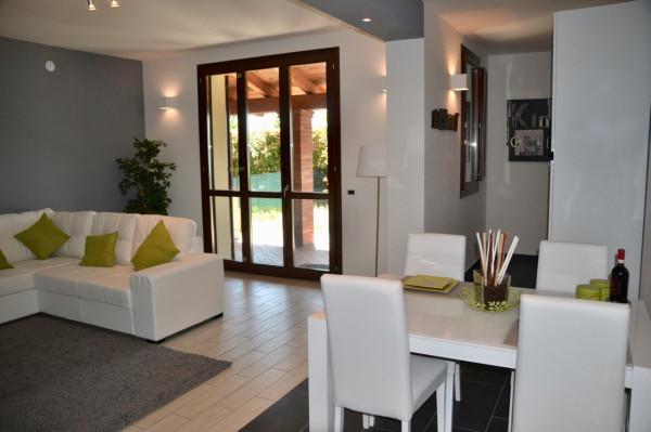 Vendita Appartamento San Martino Siccomario. Bilocale in Cascina ...