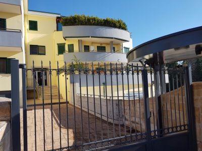 foto Appartamento Vendita San Salvatore Telesino