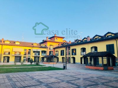 foto Appartamento Vendita San Zenone al Lambro