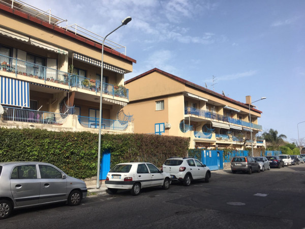 foto  Appartamento via Giacomo Leopardi, Sant'Agata li Battiati