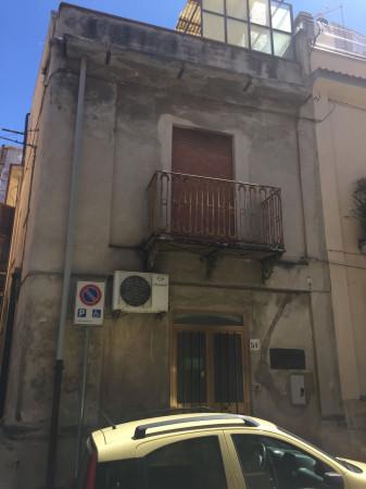 foto  Quadrilocale via Umberto I 51, Scilla