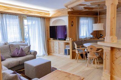 foto Appartamento Vendita Selva di Val Gardena
