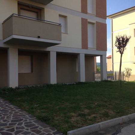 foto  Quadrilocale via Ferruccio Malpici 18, Serra de' Conti