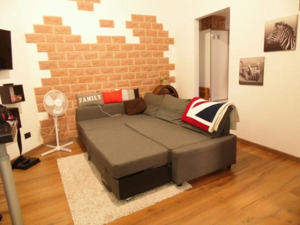 Vendita Appartamento Sesto San Giovanni. Bilocale in via Renzo del ...