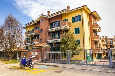 foto Appartamento Vendita Settala