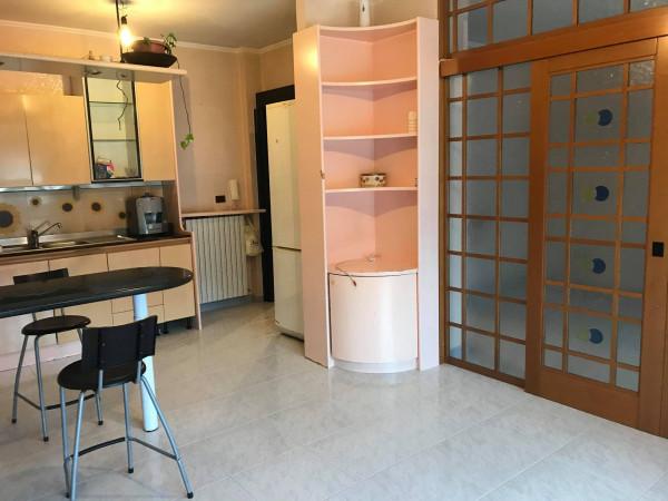 foto  Appartamento via M  Napoli, Solofra