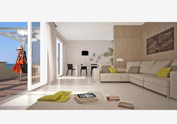 Vendita appartamento sorso bilocale nuovo secondo piano - Annunci immobiliari sorso ...